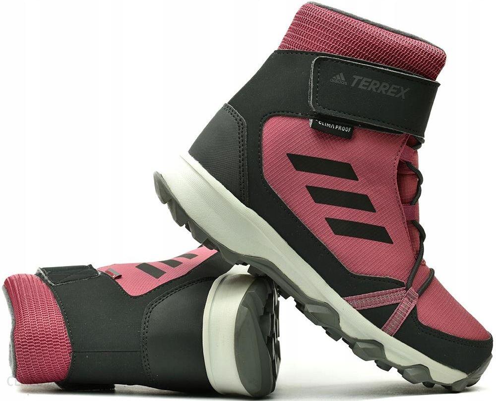 Dziecięce Buty Zimowe Adidas Terrex AC7965 r.34 Ceny i opinie Ceneo.pl