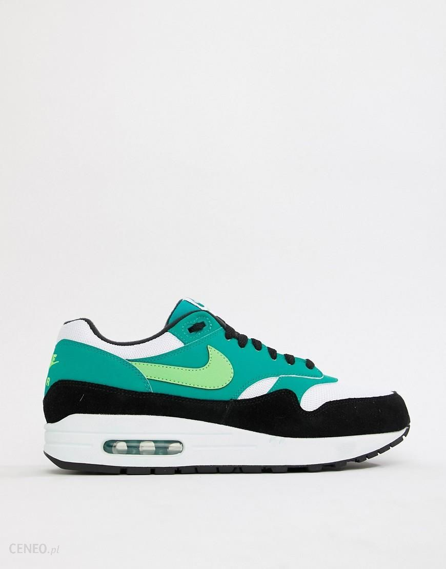 Nike Air Max 1 Trainers In Green AH8145 107 Green