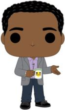 Community Troy Barnes Pop! Vinyl Figure