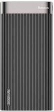 Baseus Parallel Pd Power Bank 20000Mah Black