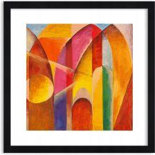 Obrazy I Plakaty Abstrakcja Allegropl Tematyka