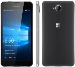 Outlet Microsoft Lumia 650 rm-1152 4G Lte Amoled 16GB 1GB