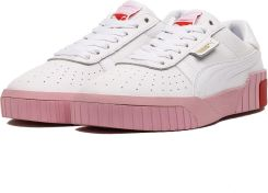 36b31b4b Buty Damskie Puma Cali Wmns White/Pale Pink (36915502)