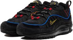 Buty Nike Air Max 98 BlackAmarillo (CD1537 001) Ceny i opinie Ceneo.pl