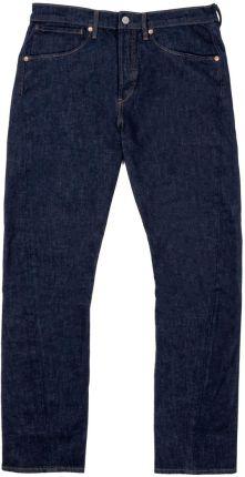 Spodnie Levi s Engineered Jeans 502 Regular Tapered Rinsed Denim Blue  (72775-0000) b56ac6bbdc
