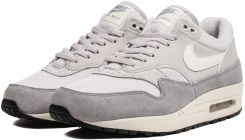 Buty Nike Air Max 1 AH8145 011 Szare R. 45.5 Ceny i opinie Ceneo.pl