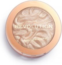 Makeup Revolution Rozświetlacz Re-loaded Highlighter Just my Type 10g