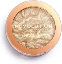 Makeup Revolution Rozświetlacz Re-loaded Highlighter Raise the Bar 10g