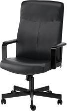 Ikea Millberget Krzesło Obrotowe Bomstad Czarny 90339412 Opinie i atrakcyjne ceny na Ceneo.pl