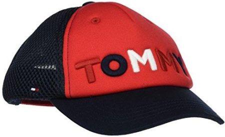 92153a854a6 Amazon Tommy Hilfiger młodych nasadką Tommy Trucker Cap - s