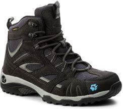 f55c77f0ba3e4 Jack Wolfskin Vojo Hike Mid Texapore Women Light Sky