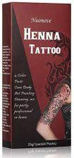 Tatuaze Henna Ceny I Opinie Ceneopl