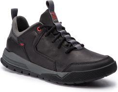 9a9d9bee27fb1 Sneakersy CATERPILLAR - Urge P722838 Black eobuwie. Buty sportowe męskie ...