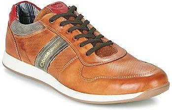2c6d815d417e41 Sneakersy TOMMY HILFIGER - Core Corporate Leather Sneaker FM0FM01497 ...
