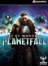 Age of Wonders: Planetfall (Digital)