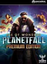 Age of Wonders: Planetfall Premium Edition (Digital)