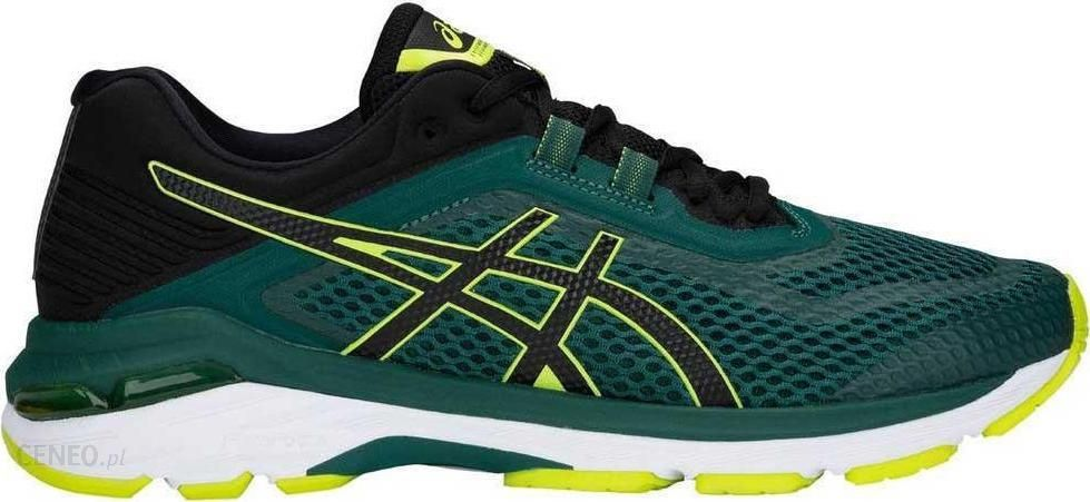 Asics Gt 2000 6 Everglade Black T805N300 Ceny i opinie Ceneo.pl