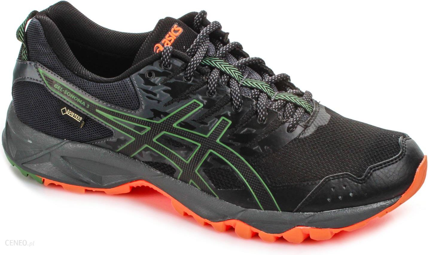 Asics Gel Sonoma 3 G Tx Black Grey T727N002
