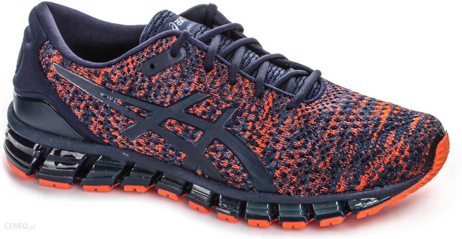 Asics Gel Quantum 360 Knit 2 Peacoat T840N403 Ceny i opinie Ceneo.pl