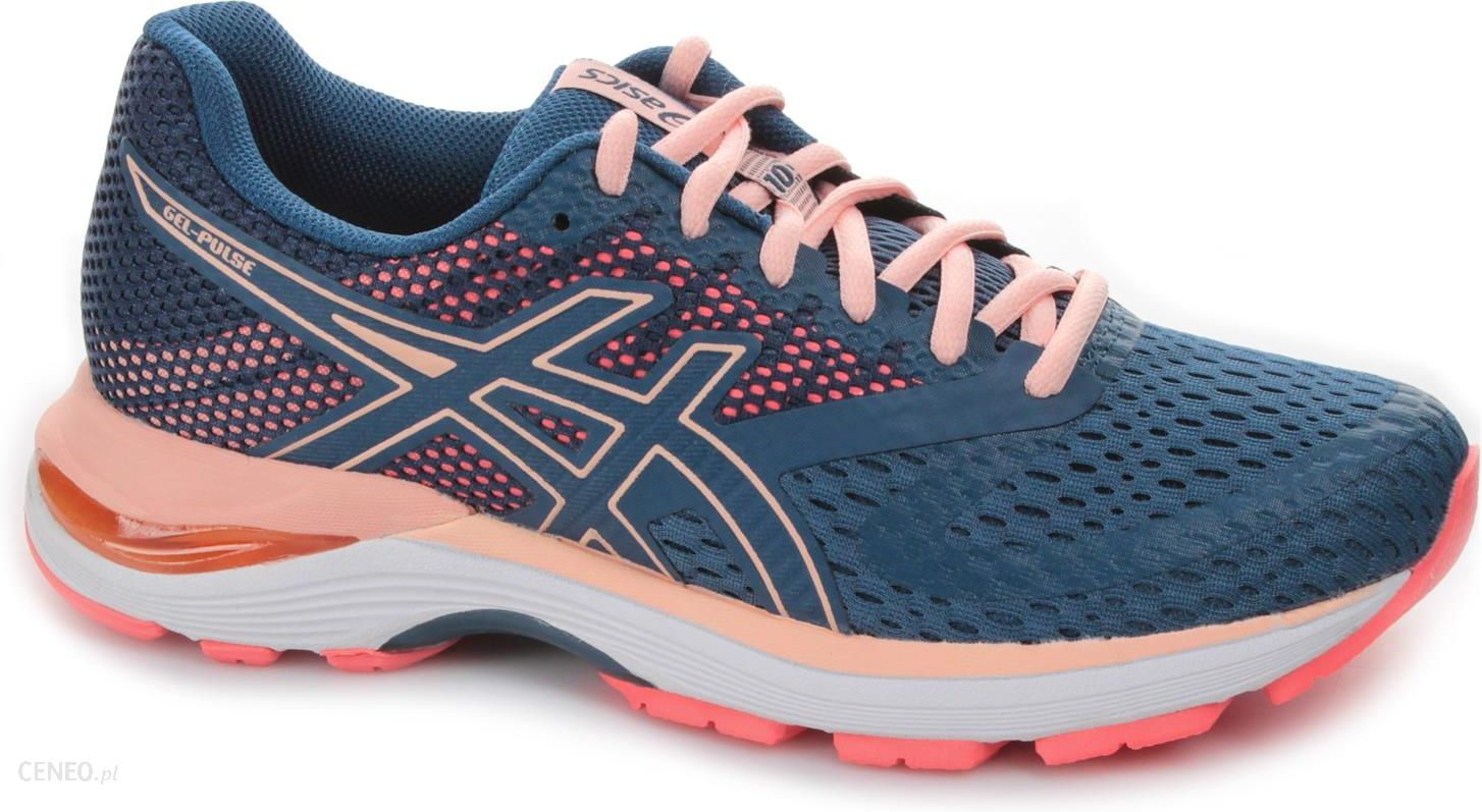 Asics Ascis Gel Pulse 10 Grand Shark Baked Pink 1012A010402