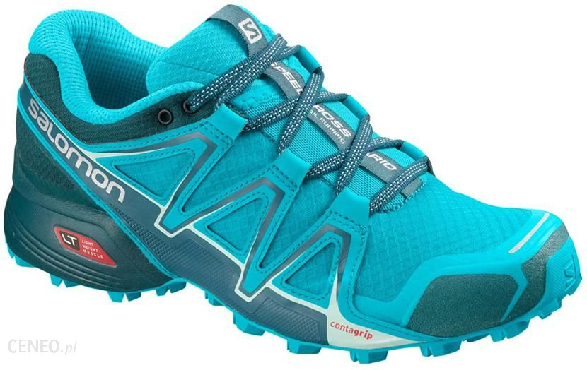 Salomon Speedcross 5 Trail Shoes | Pro & Vario |