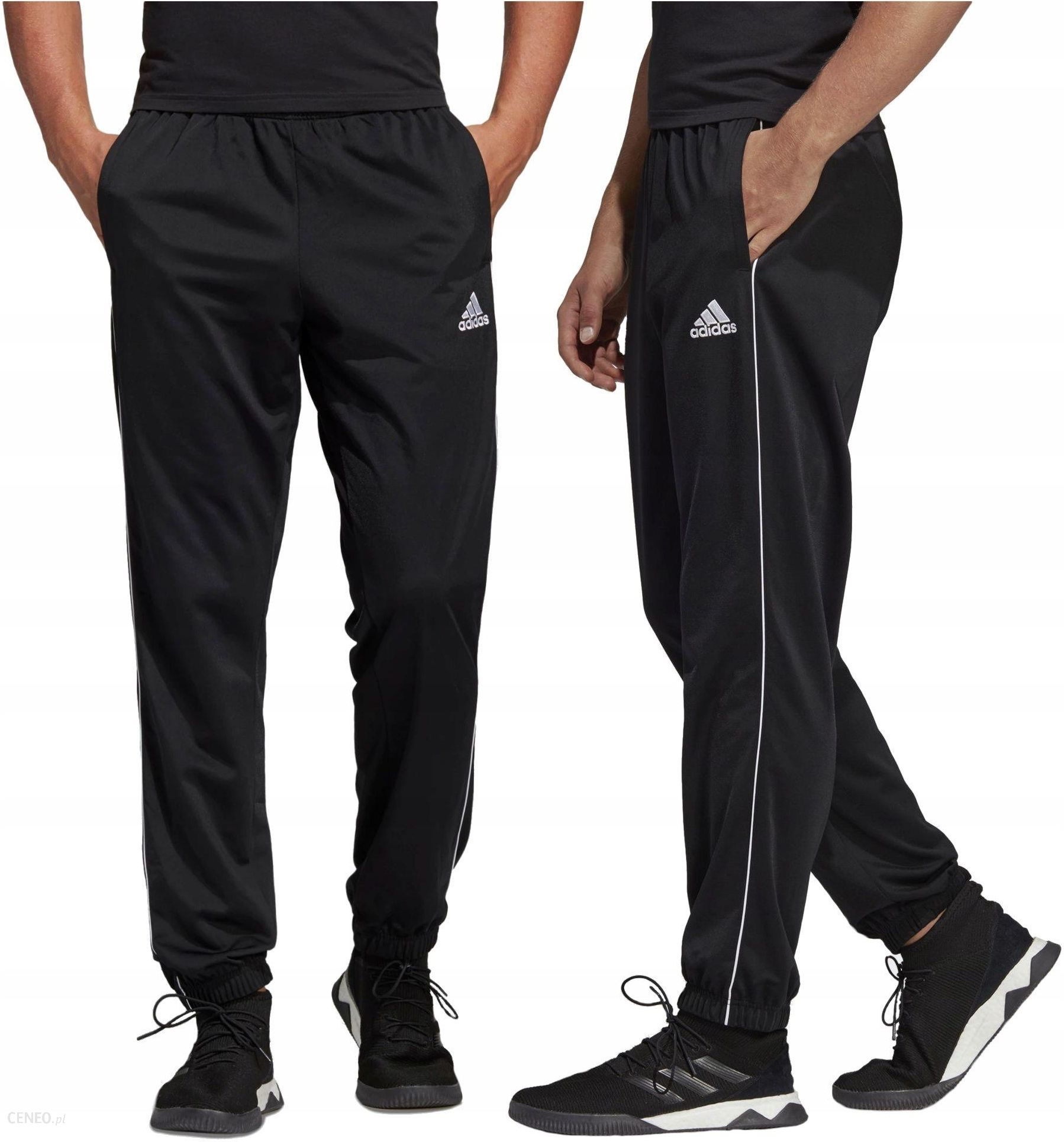 Spodnie męskie Dresowe Adidas Ceneo.pl