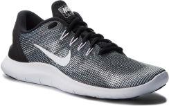 Nike Flex 2018 Rn Aa7397 001 Black White Ceny i opinie Ceneo.pl