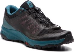 Salomon Xa Discovery 40661927 W0 Black Mallard Blue Ebony