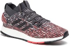Adidas Pureboost Rbl F35781 Carbon Core Black Active Red - Ceny i ... 99eb22dc3
