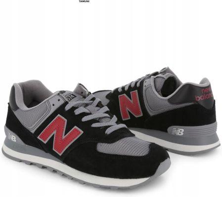 Męskie buty sportowe NEW BALANCE GM500SCG r. 45