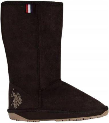 Cena fabryczna sprawdzić sprzedaż online Śniegowce damskie CROCS Crocband II.5 Cinch Boot czarne ...