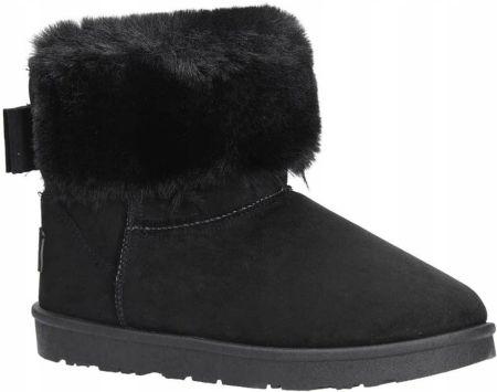 d0d6425b9 Tommy Hilfiger czarne buty skórzane Cozy Warmlined Leath - 41 - Ceny ...