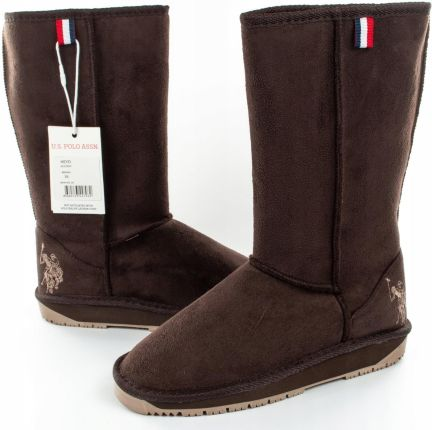 9ee2835d6e587 Buty EMU Australia Roma Black W11791 (EM274-a) - Ceny i opinie ...