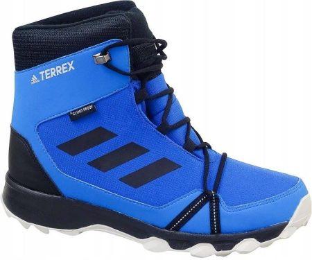 Adidas Terrex Snow Śniegowce AC7966 Cpcw Primaloft Ceny i opinie Ceneo.pl