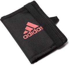 96b0416c88d16 Portfel adidas Mufc Wallet CY5594 one size czarny