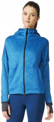 Damska bluza Adidas sportowa rozpinana S94566