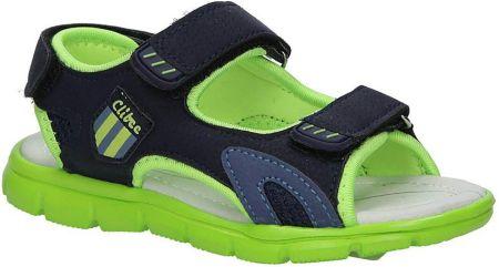 d839e55afdca3 Adidas Performance - Sandały dziecięce Captain Toey - Ceny i opinie ...