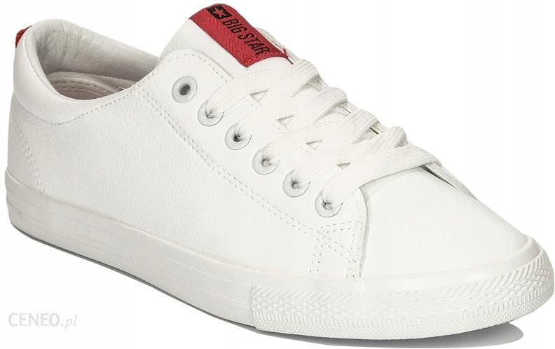 Trampki damskie Ekoskóra buty Big Star DD274685 40 Ceny i