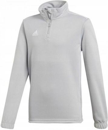 Bluza adidas YG 3S FZ HD FH6613 rozm. 170 cm Ceny i opinie Ceneo.pl