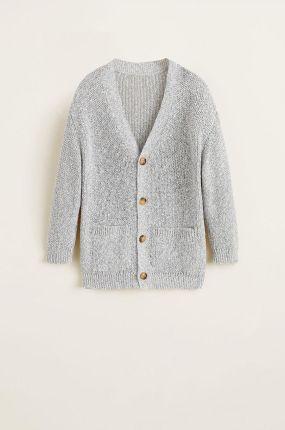 9a4aeb6dfaf998 Mango Kids - Sweter dziecięcy Cozy 110-164 cm answear
