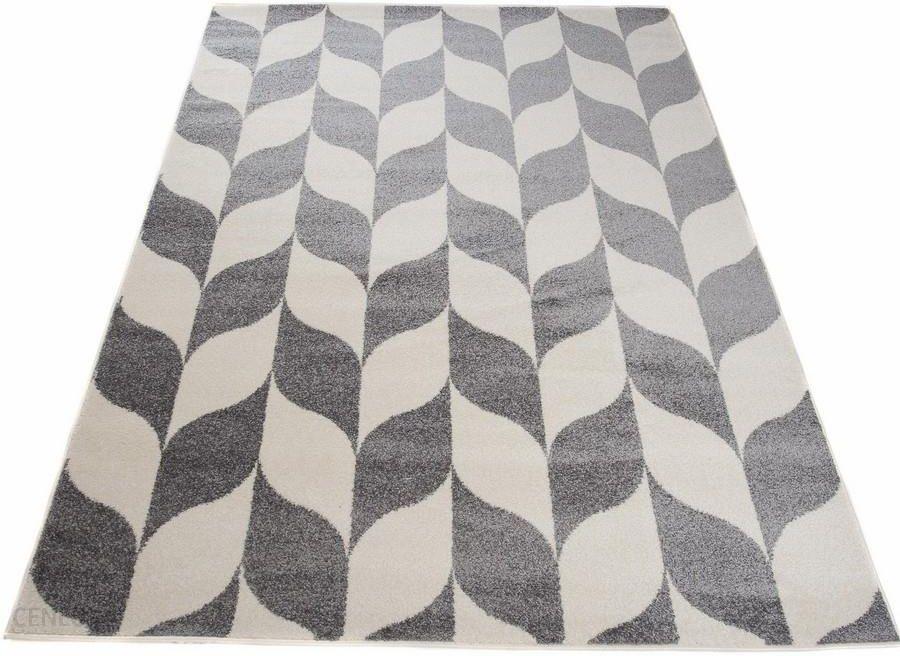 Dywany Chodnikicom Marocco Mt412b 140x190 Biały