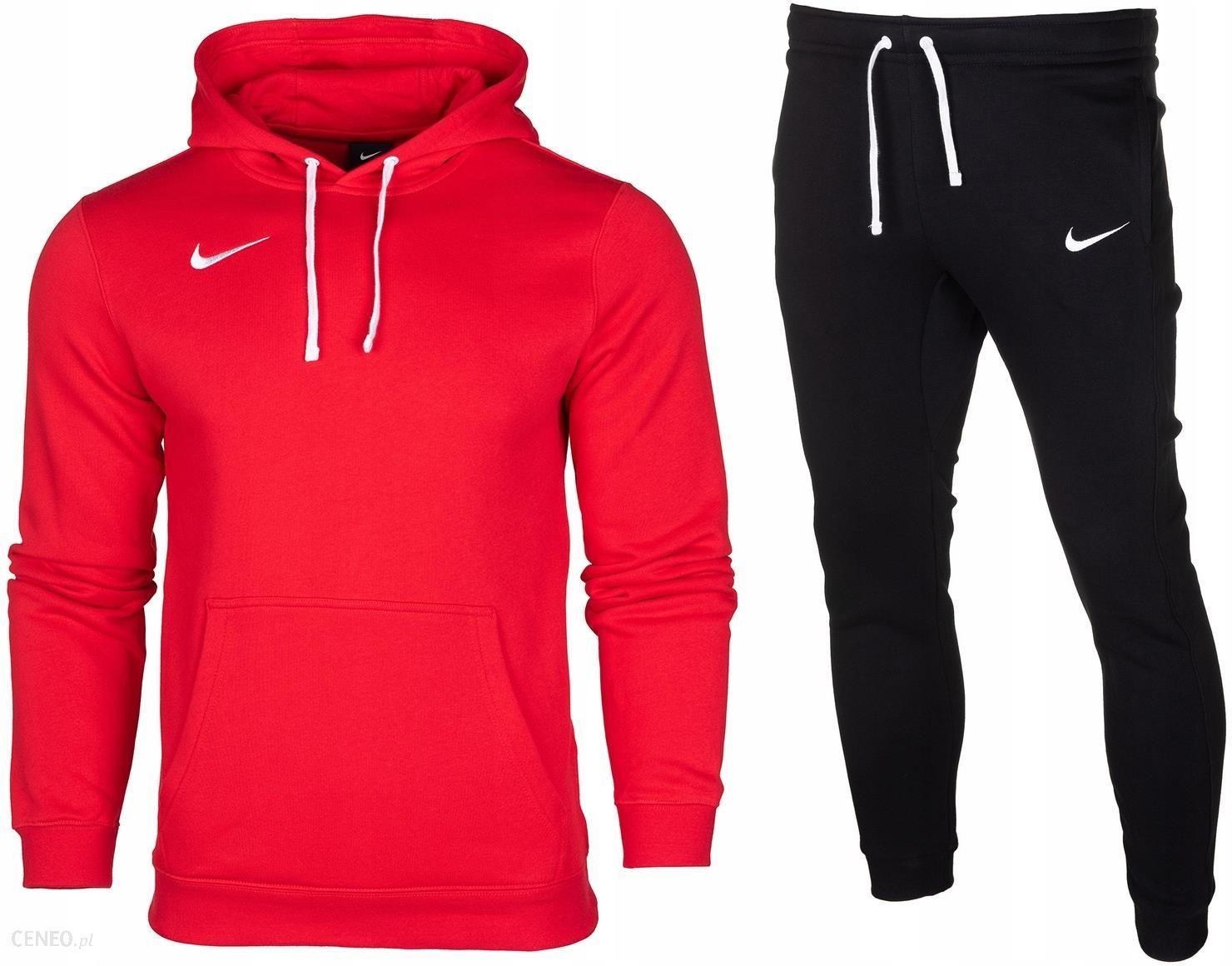 świetna jakość nowa wysoka jakość najniższa cena Nike dres kompletny meski spodnie bluza roz XL - Ceny i opinie - Ceneo.pl