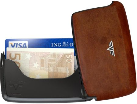 696d4a3df1dd1 MARCO zapinany portfel skórzany PM-232-z Skóra Prada - Ceny i opinie ...