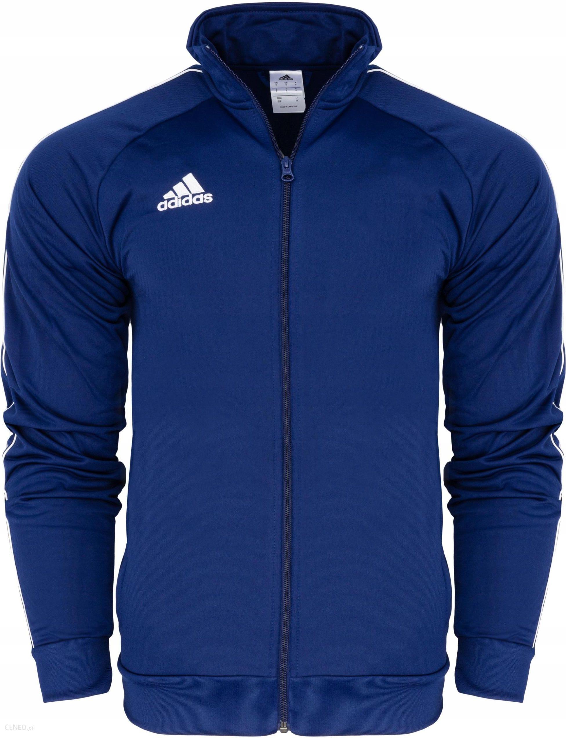 sprzedaż online sekcja specjalna produkty wysokiej jakości Adidas Bluza Męska Treningowa Sportowa Core 18 XL - Ceny i opinie - Ceneo.pl