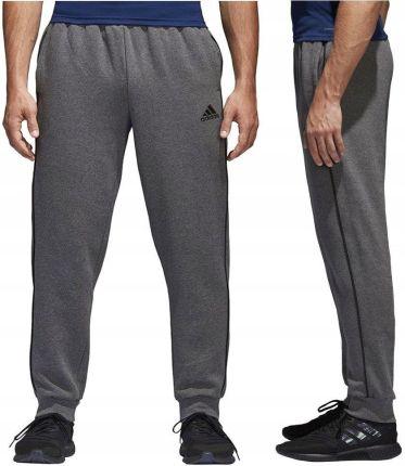 2c564ecfdf9b5f Spodnie treningowe Adidas Sport Essentials Mid M S88095 - Ceny i ...