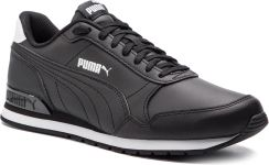 42ca818a Sneakersy PUMA - St Runner V2 Full L 365277 02 Puma Black/Puma Black  eobuwie. Buty sportowe męskie ...
