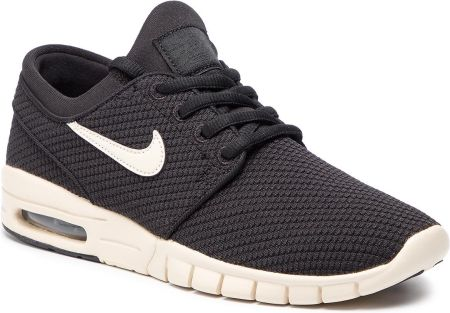 979fd7e949f Buty NIKE - Stefan Janoski Max 631303 032 Black Light Cream Light Cream  eobuwie