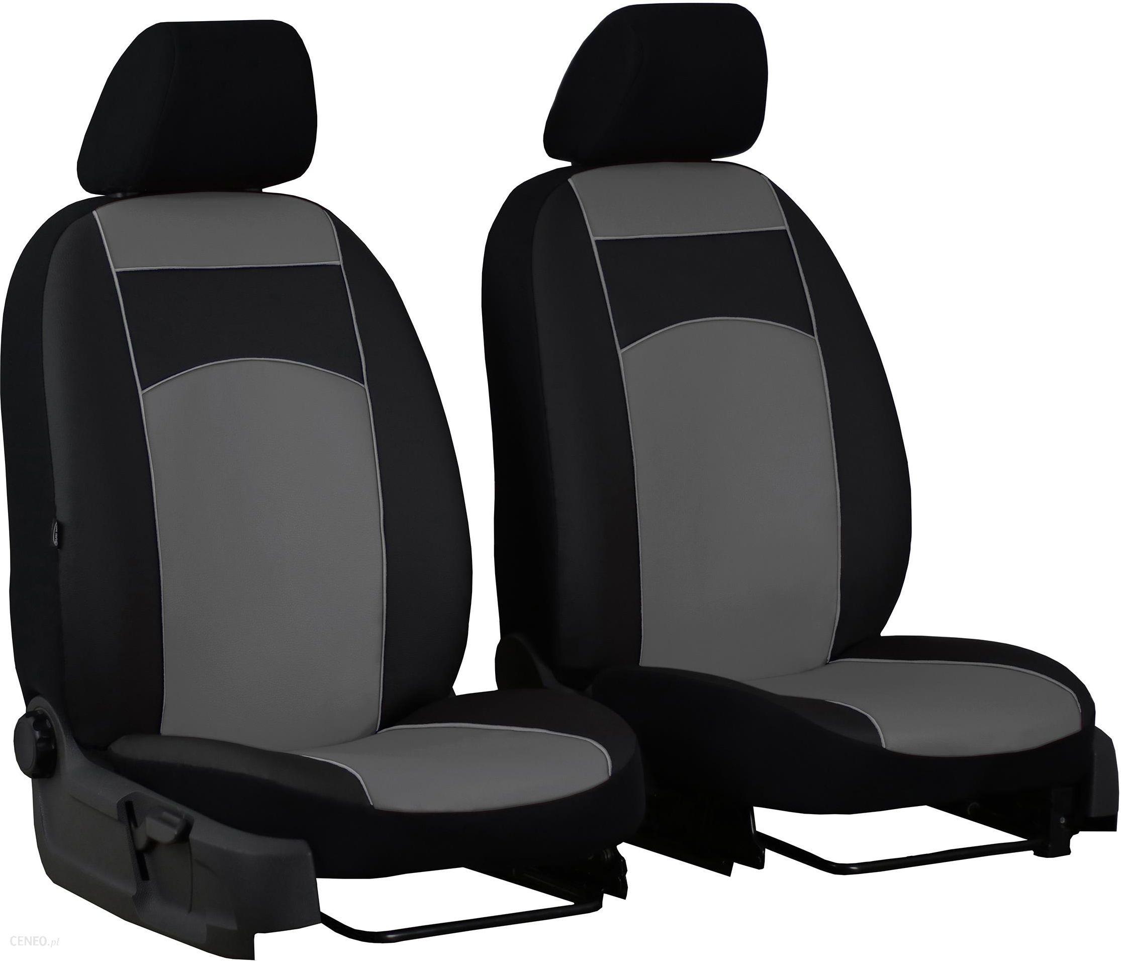Pokrowiec Samochodowy Skórzane Pokrowce Na Fotele Przód Renault Scenic 2 Opinie I Ceny Na Ceneopl