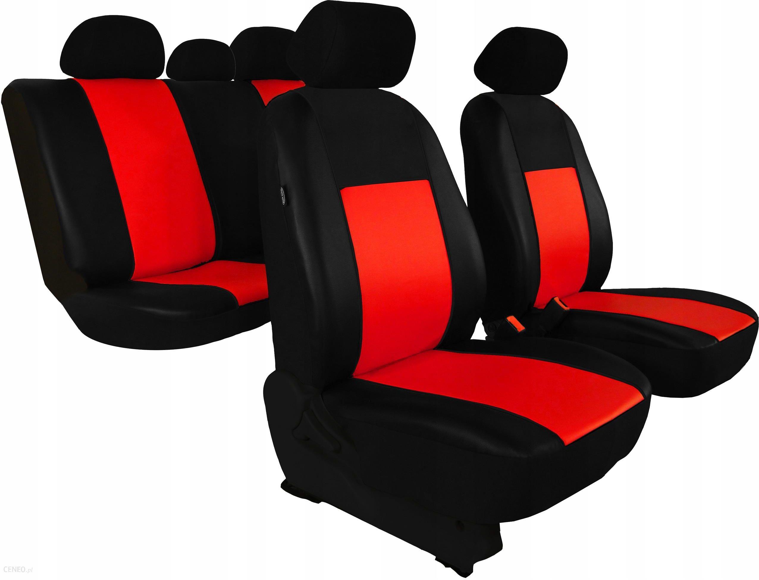 Pokrowiec Samochodowy Skóra Pokrowce Na Fotele Samochodowe Vw Golf 2 Opinie I Ceny Na Ceneopl