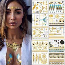 Tatuaz Henna Ceny I Opinie Ceneopl